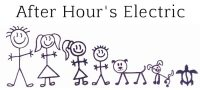 After Hours Electric Logo Min